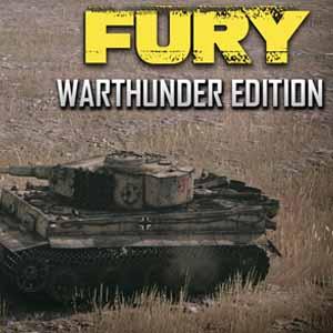 War Thunder Red Fury