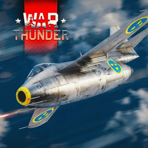 Buy War Thunder Saab J-29D Pack Xbox One Compare Prices