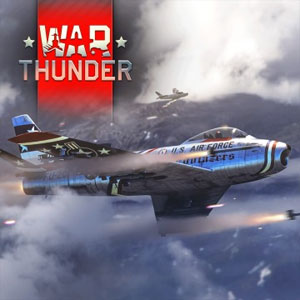 Buy War Thunder Sabre Skyblazers Pack Xbox One Compare Prices