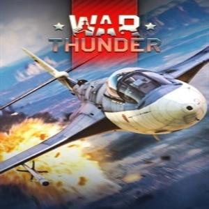War Thunder Sea Hawk Pack