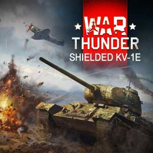 Buy War Thunder Shielded KV-1E CD Key Compare Prices