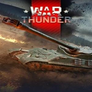 War Thunder Somua SM Pack