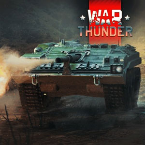 Buy War Thunder Strv 103-0 Pack Xbox One Compare Prices