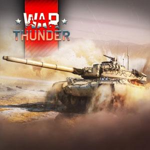 War Thunder Super AMX-30 Pack