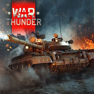 Buy War Thunder T-55AM-1 Pack PS4 Compare Prices