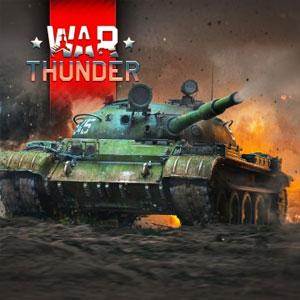 War Thunder T-62 Pack