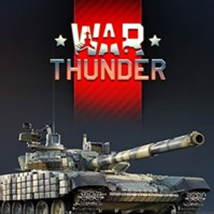 War Thunder T-72AV TURMS-T Pack