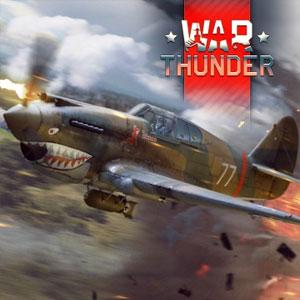 War Thunder Tomahawk Pack