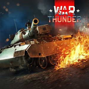 War Thunder Type 74 mod G/Kai Pack