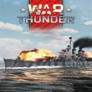 War Thunder USS Helena Pack