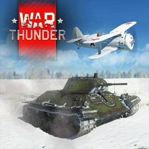 War Thunder USSR Beginner's Pack