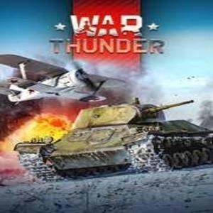 War Thunder USSR Starter Pack