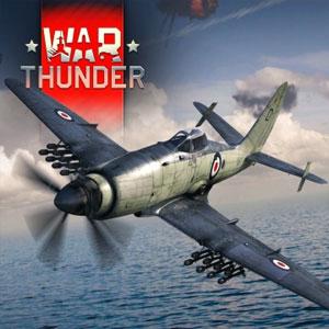 War Thunder Wyvern Pack