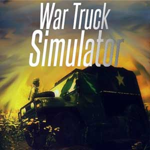Buy War Truck Simulator CD Key Compare Prices