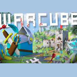 Buy Warcube CD Key Compare Prices