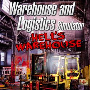 Buy Warehouse and Logistics Simulator Hells Warehouse CD Key Compare Prices