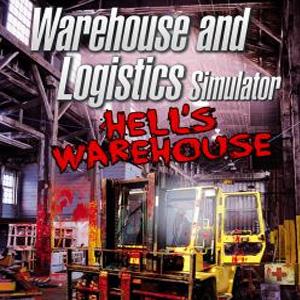 Warehouse and Logistics Simulator Hells Warehouse