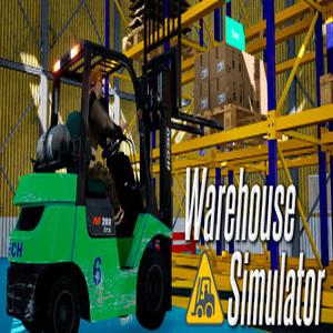 Warehouse Simulator