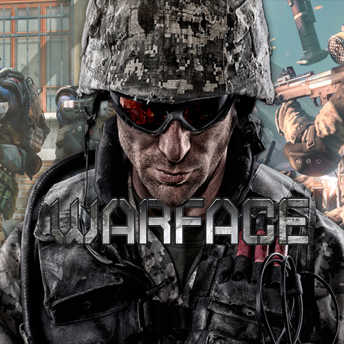 Buy Warface 5200 Kredits GameCard Code Compare Prices