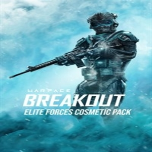 Warface Breakout Elite Forces cosmetic pack