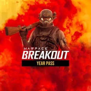 Buy Warface Breakout Year Pass PS4 Compare Prices