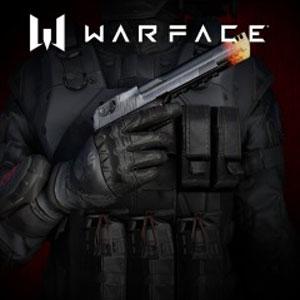 Warface Cosa Nostra Pack