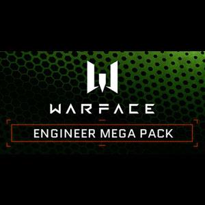 Warface Engineer Mega Pack