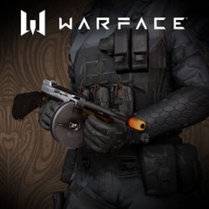 Buy Warface Godfather Luxury Pack PS4 Compare Prices