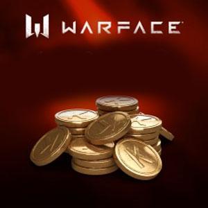 Warface Kredits