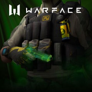Warface Nuclear Pack