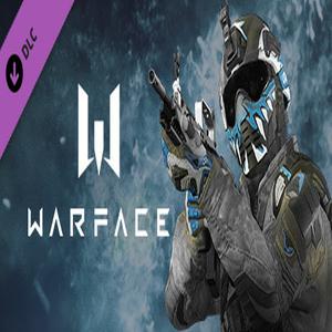Warface Open Cup Rifleman Set