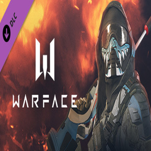 Warface Open Cup Sniper Set