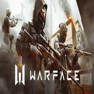 Warface Starter Pack