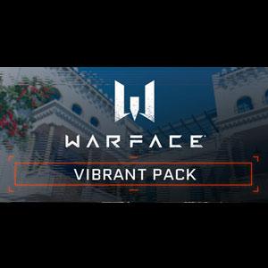 Warface Vibrant Pack