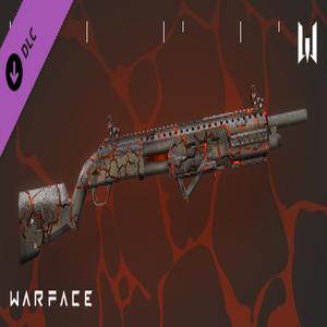 Warface Weapon set Earth Shaker