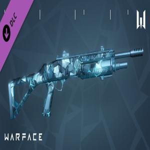 Warface Weapon set Icebreaker