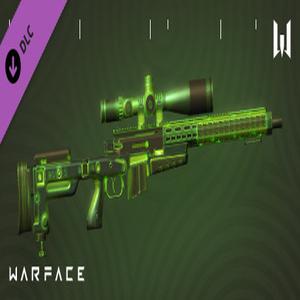 Warface Weapon set Nuclear