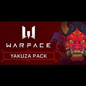 Buy Warface Yakuza Pack CD Key Compare Prices