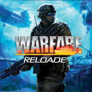 Buy Warfare Reloaded CD Key Compare Prices