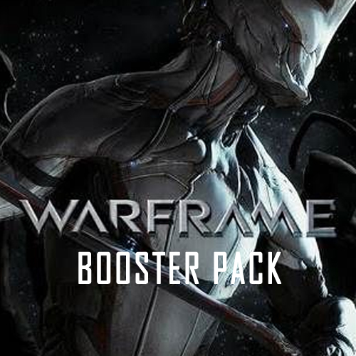 Buy Warframe Booster Pack CD Key Compare Prices