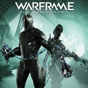 Warframe Deimos Hive Supporter Pack