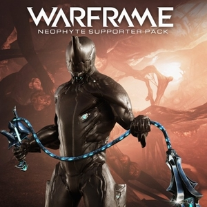 Warframe Deimos Neophyte Supporter Pack