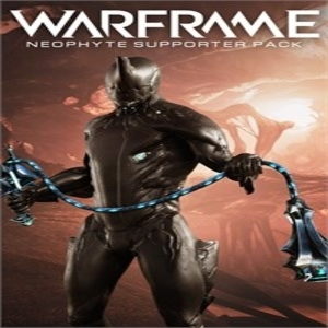 Warframe Deimos Neophyte Supporter Pack