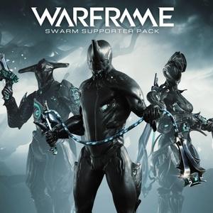 Warframe Deimos Swarm Supporter Pack