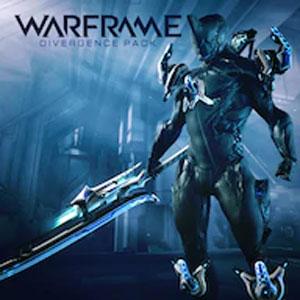 Warframe Divergence Pack