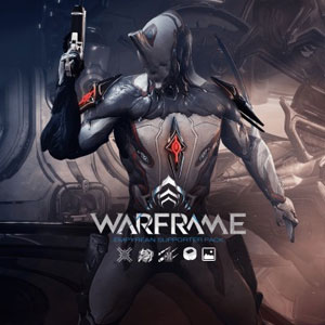 Warframe Empyrean Supporter Pack
