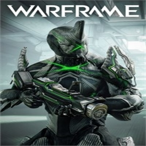 Warframe Excalibur Jade Bundle