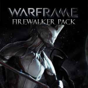 Buy Warframe Firewalker Pack CD Key Compare Prices