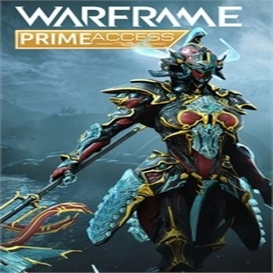 Warframe Gara Prime Access Pack