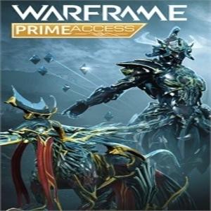 Warframe Gara Prime Access Accessories Pack